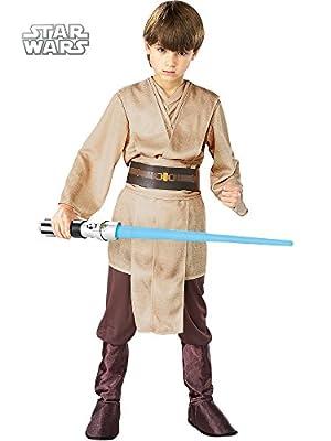 Star Wars Episode III Deluxe Child's Jedi Knight Costume