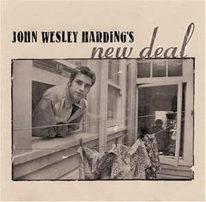 John Wesley Hardings New Deal: John Wesley Harding: Amazon.es: Música