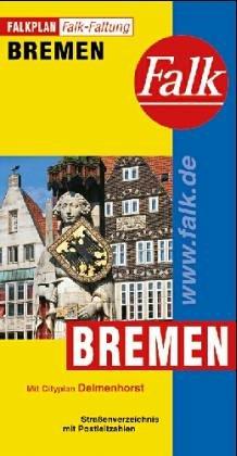 Falk Pläne, Bremen, Falkfaltung