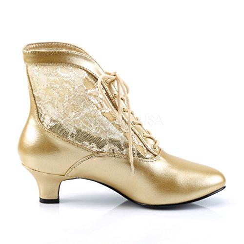 hauts pour Gold Matt Talons femmes hauts Gold Talons wOqnSFR
