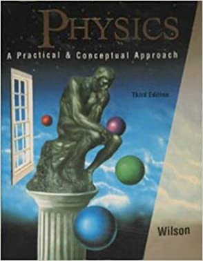 Physics: A Practical and Conceptual Approach (Saunders