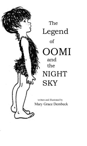The Legend of OOMI and the Night Sky