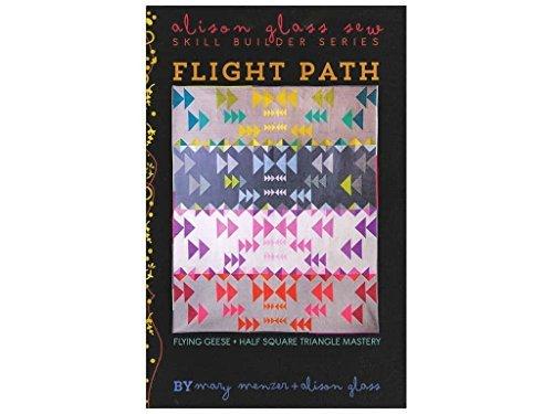Alison Glass Design Skill Builder Series Flight Pa