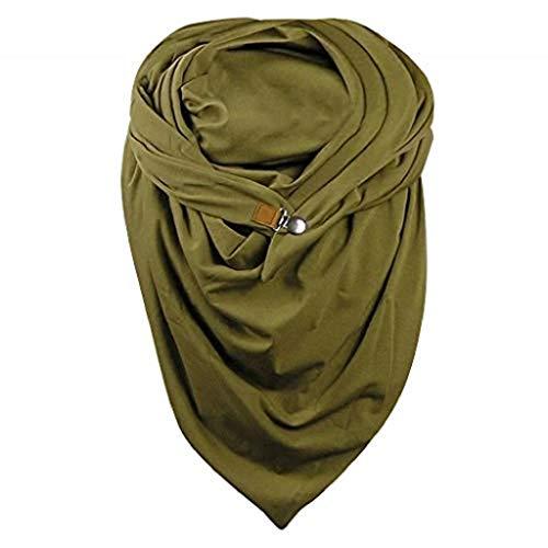 Damen Schal Frauen Schal Mit Knöpfen Schal En Coton Geblümt Persönlichkeit Mode Schal Valentinstag Gift