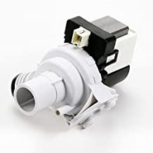 Maytag W34001340 Washer Drain Pump Motor Genuine Original Equipment Manufacturer (OEM) part