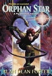 Orphan Star (Adventures of Pip & Flinx Book 4)
