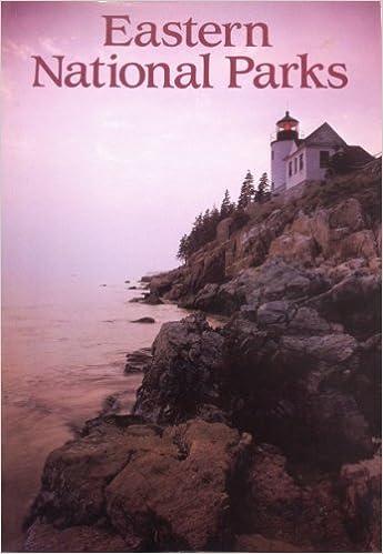 Nouveaux livres téléchargement gratuitEastern National Parks PDF