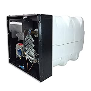 NEW RV ATWOOD G10-2 94120 10 GALLON HOT WATER HEATER GAS