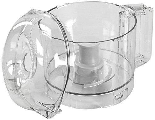 Robot Coupe 27240 Clear Bowl Kit, 3-Quart 3 Qt Clear Bowl
