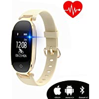 Waterproof Bluetooth Pedometer Multi Mode Karatgold Noticeable