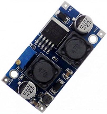 DaoRier DC-DC Auto-Boost-Buck modul 12V Schaltreglermodul DSN6000AUD