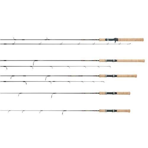 DAIWA Spinmatic, Spinning Rod, Ultra-Light, 8-Feet