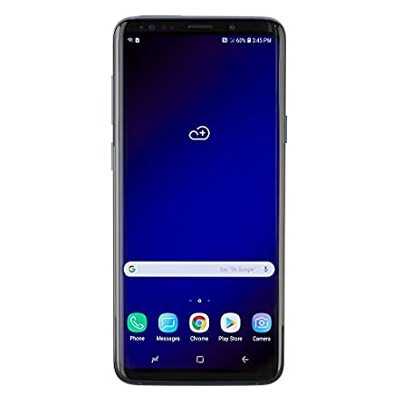 Samsung Galaxy S9, 64GB, Coral Blue – For AT&T...