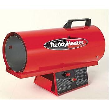 Amazon Com Reddy Heater 30 000 Btu Propane Forced Air