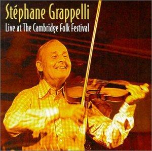 - Live at the Cambridge Folk Festival: BBC Sessions