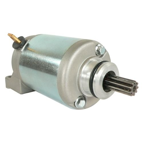 Aprilia Scooter - DB Electrical SND0502 Starter For Aprilia Scooter 125 150 200 Scarabeo (1999-2004)/Bombardier Rally 175 ATV 2003-2004/AP0296390 420-296-390, 711-296-390 228000-8820