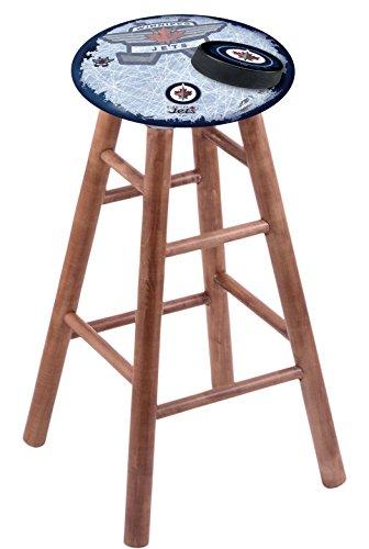 (Winnipeg Jets Bar Stool )