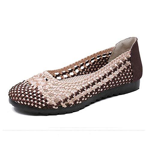 39 Taille Chaussures Beige Qiusa Beige Eu couleur wpFxvWUqPO