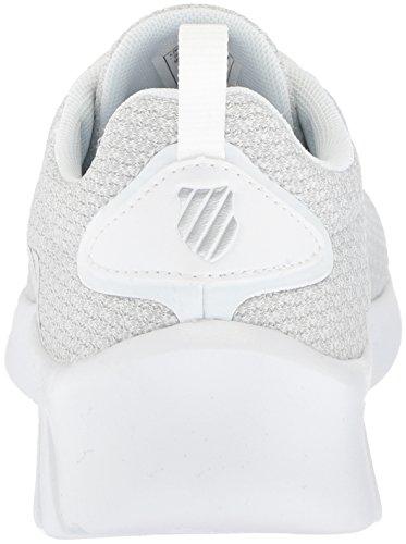 Swiss Blanco para Zapatillas Aeronaut K Blanco Hombre 7qOxdnHw