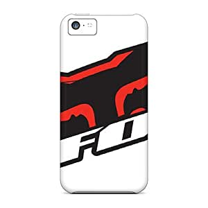 New Arrival Premium 5c Case Cover For Iphone (fox)