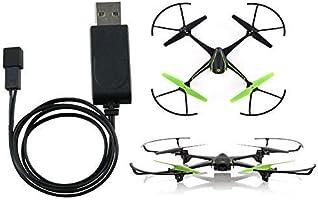 Amazon.com: Drone Cargador usb-fits este cable de carga es ...