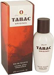Tabac Original by Maurer and Wirtz for Men - 3.4 oz EDT Spray