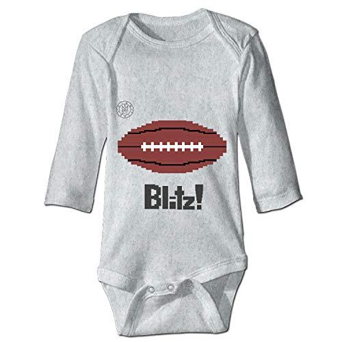 Baby Onepiece Blitz Cotton -