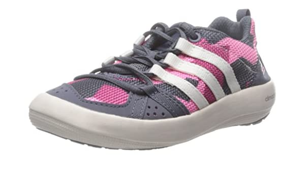 adidas Outdoor Climacool Boat Lace Water Shoe (Little Kid