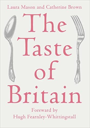 A Taste of Britain | amazon.com