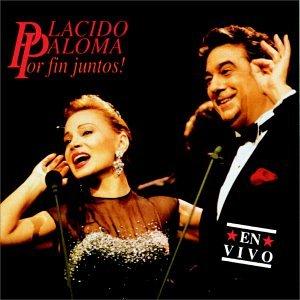 Placido Domingo Paloma San Basilio Por Fin Juntos Music