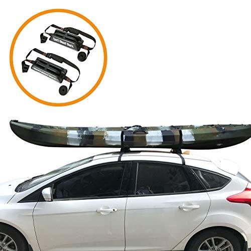 Top Canoe Rooftop Racks