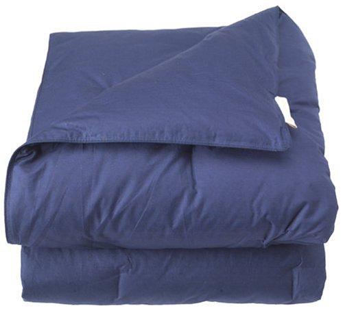 UPC 025521409965, Dockers Twin Down Comforter with Stain Defender, Indigo