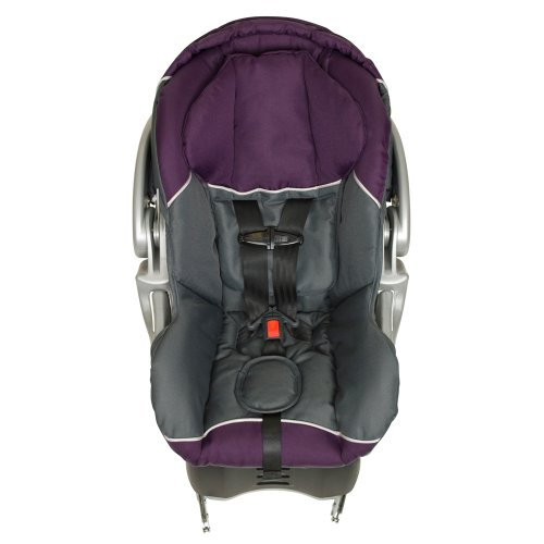 Baby Trend Flex Loc Infant Car Seat Elixer Baby