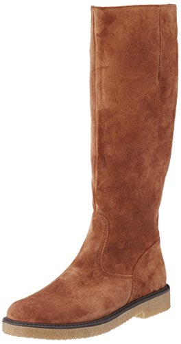 Gabor Women's Fashion Boots, Brown Brown (Ranch 14)