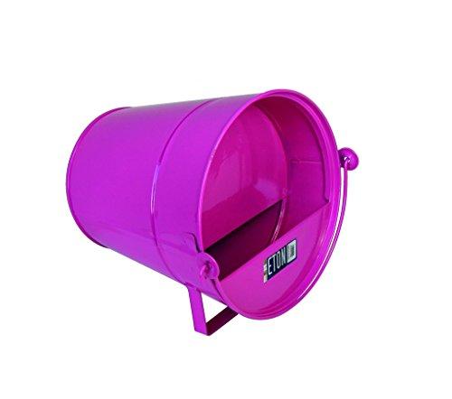 Eton Bewässerungsbehälter in Eimerform, 4 l, Pink