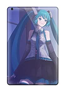 AnnaSanders Case Cover For Ipad Mini/mini 2 - Retailer Packaging Vocaloid Anime Other Protective Case