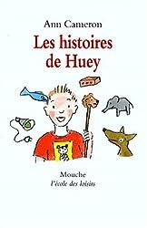 Les histoires de Huey