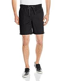 Men's Drawstring Walk Short