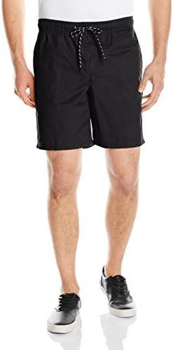 Amazon Essentials pantalones cortos de cordón Walk