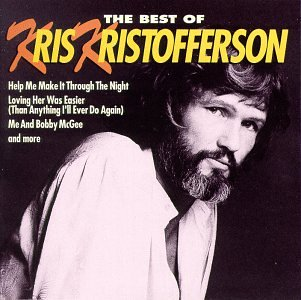 The Best of Kris Kristofferson