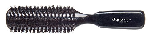 - Diane 100% Firm Boar Bristle Styling Brush