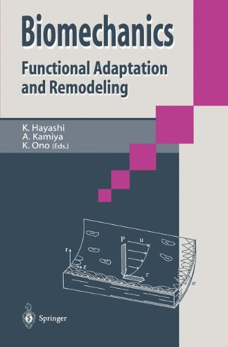 Biomechanics: Functional Adaption and Remodeling
