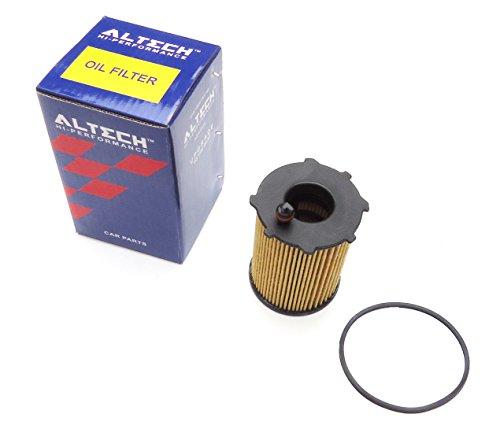 Altech Hi Performance Oil Filter For Ford Fiesta 1 4 Tdci 1st Gen