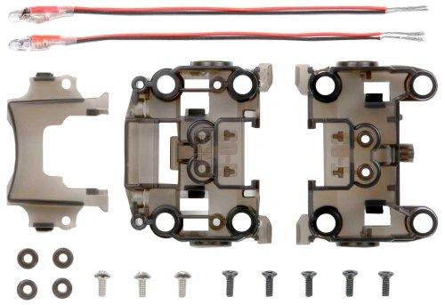 GP.384 N-03・T-03 バンパーレス LED(赤)ユニット 「ミニ四駆PROグレードアップパーツシリーズ」 [15384]