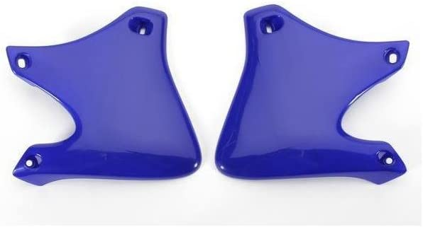 for Yamaha RAD CVRS 02 YZ85 R. Blue UFO YA03855-089 Replacement Plastic