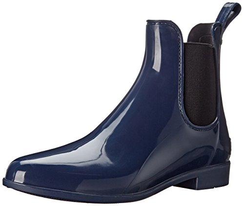 Sam Edelman Womens Tinsley Rain Boot Blu / Nero