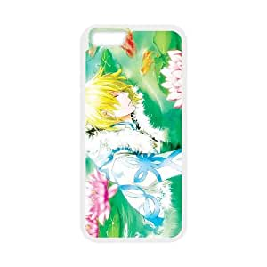 Tsubasa Reservoir Chronicle iPhone 6 Plus 5.5 Inch Cell Phone Case White P6690821