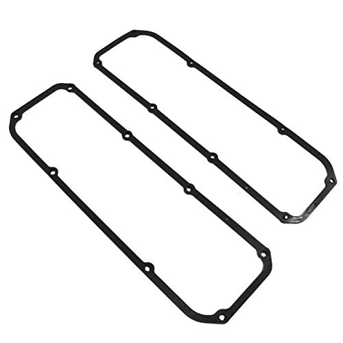 (ZaZaTool Steel Core Rubber Valve Cover Gaskets 3/16
