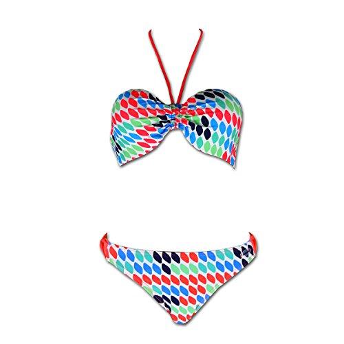"Firefly Bikini ""Selena Rosa Light 38B/C"