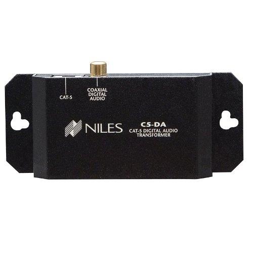 Niles C5-DA CAT-5 Digital Audio Balun